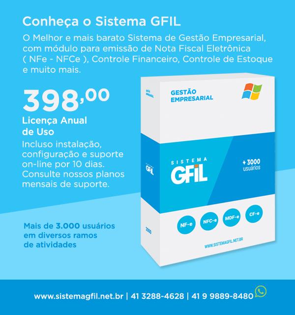 Um dos melhores e mais barato software de gestão empresarial para pequenas empresas